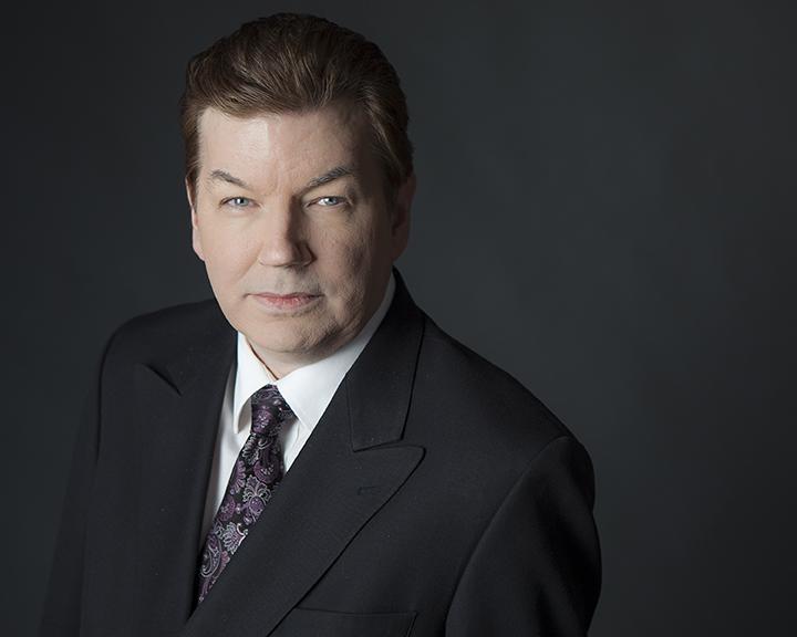 W. Ian Walker Profile Photo
