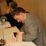 Stirring My Soul to sing book signing